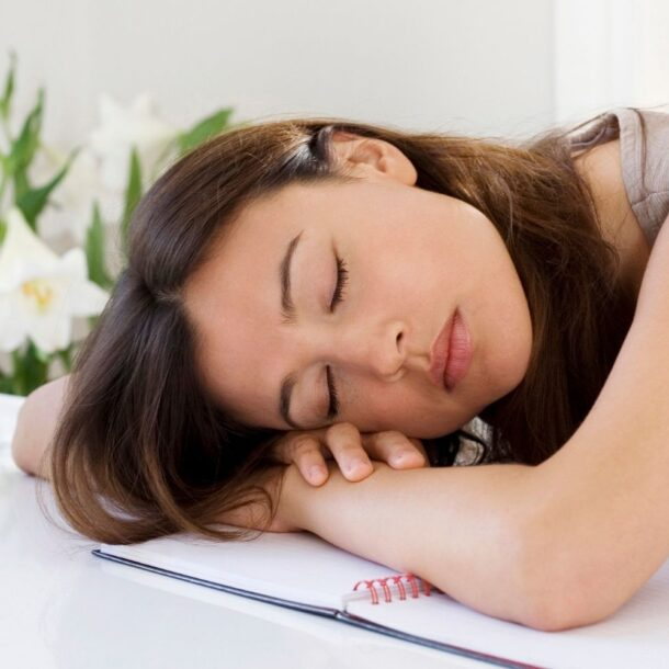 Tips for curing fatigue