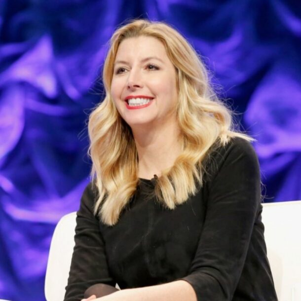 How Sara Blakely lost her way to a billion dollars: